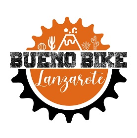 Logo Bueno Bike, partner van Bike Sensations