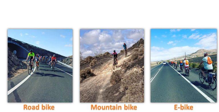 bike sensations offers